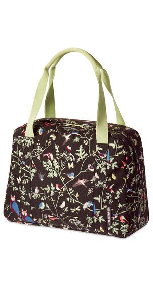 Basil Wanderlust Carry All Väska svart
